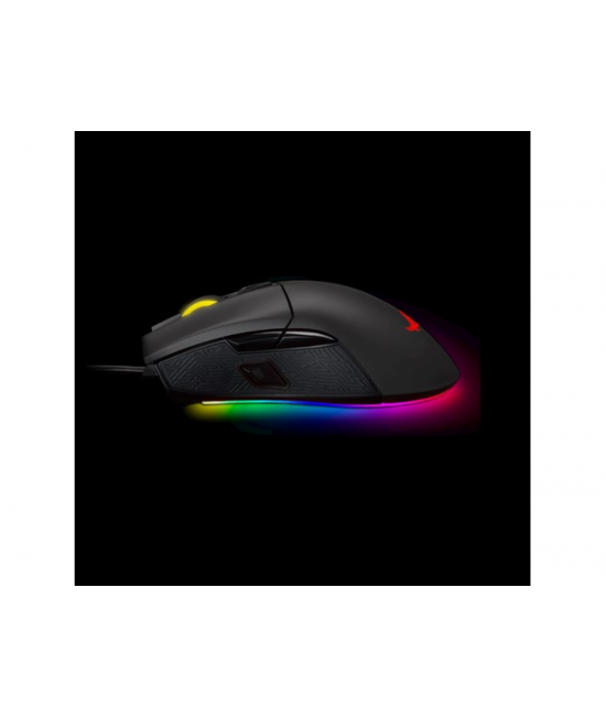ASUS ROG GLADIUS II ERGONOMIC OPTICAL GAMING MOUSE