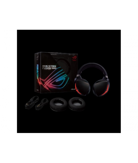 ASUS ROG STRIX FUSION 300 7.1 GAMING HEADSET