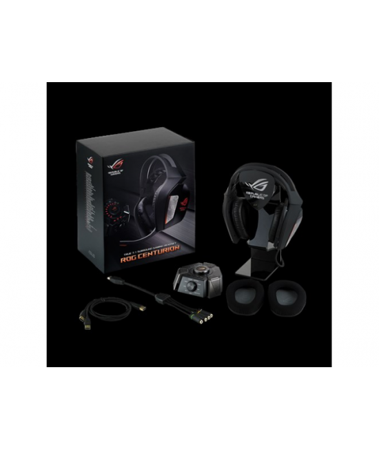 ASUS ROG CENTURION TRUE 7.1 GAMING HEADSET
