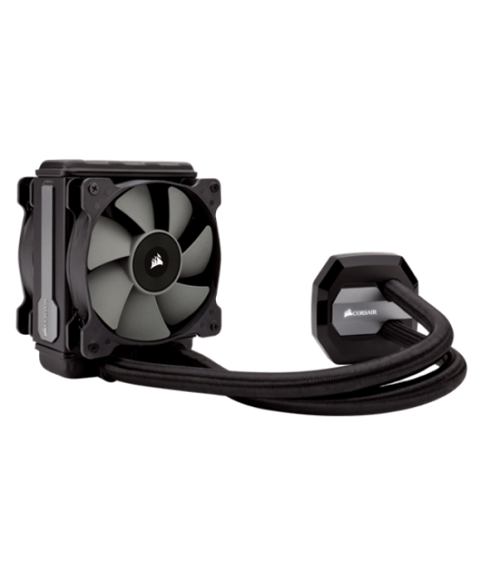 CORSAIR HYDRO SERIES™ H80I V2 HIGH PERFORMANCE LIQUID CPU COOLER
