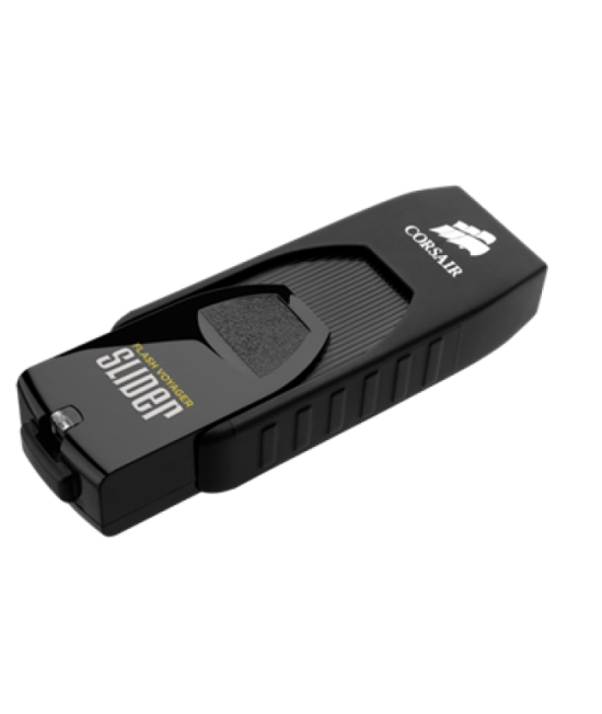 FLASH VOYAGER® SLIDER USB 3.0 128GB USB DRIVE