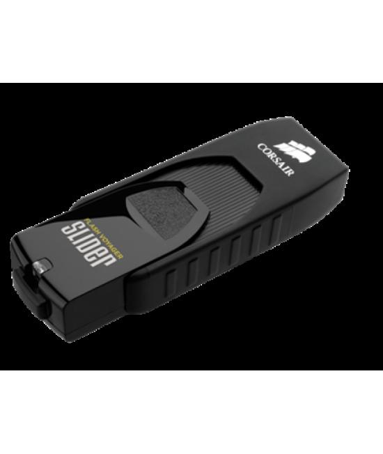 FLASH VOYAGER® SLIDER USB 3.0 16GB USB DRIVE