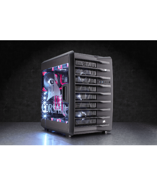 CORSAIR CARBIDE SERIES® AIR 740 HIGH AIRFLOW ATX CUBE CASES