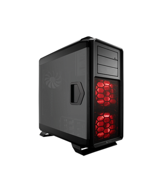 CORSAIR GRAPHITE SERIES™ 760T FULL-TOWER WINDOWED