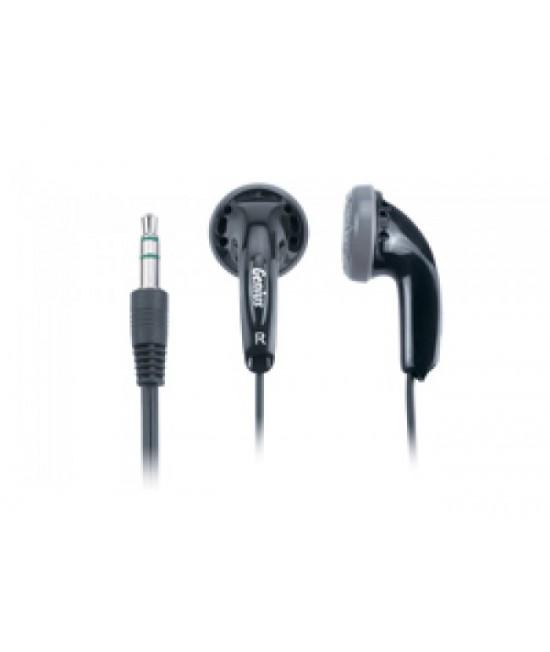 GHP-200V - STEREO EAR-BUD HEADPHONES