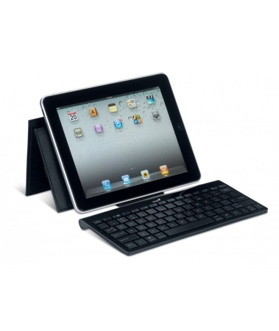 LUXEPAD 9100 - ULTRA-THIN BLUETOOTH KEYBOARD