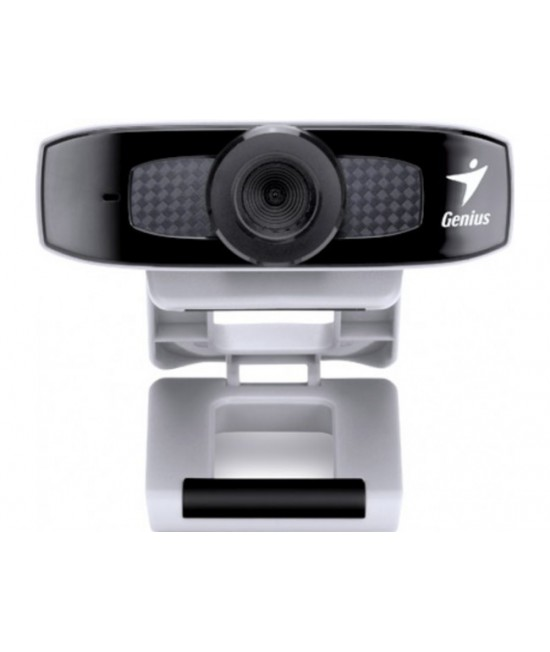 FACECAM 320 - PLUG & PLAY VGA WEBCAM