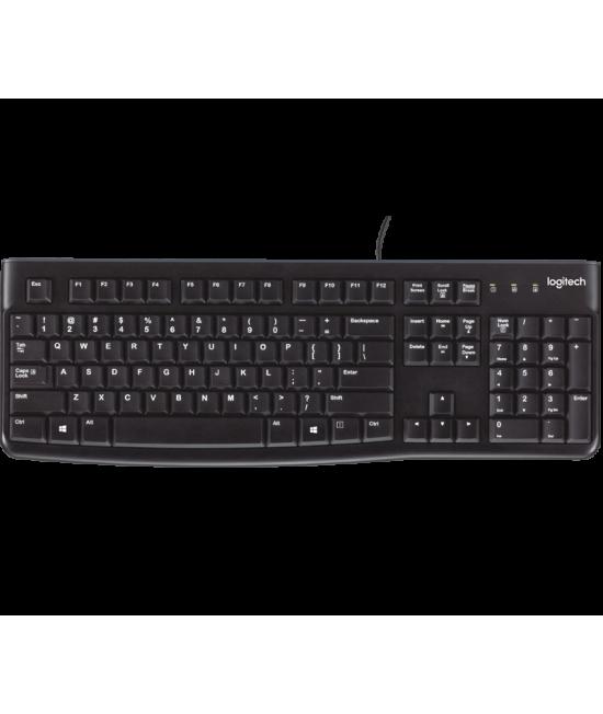 K120 Keyboard-USB